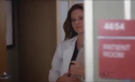 Grey's Anatomy 'I Saw Her Standing There' Clip - April and Jackson