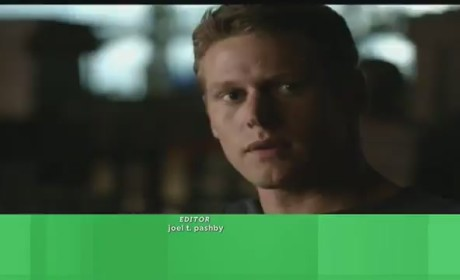 "The Vampire Diaries Promo: ""The Killer"""