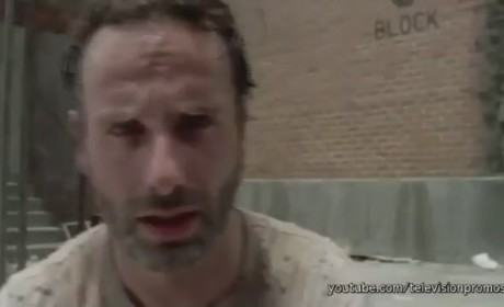 "The Walking Dead Promo: ""Say the Word"""