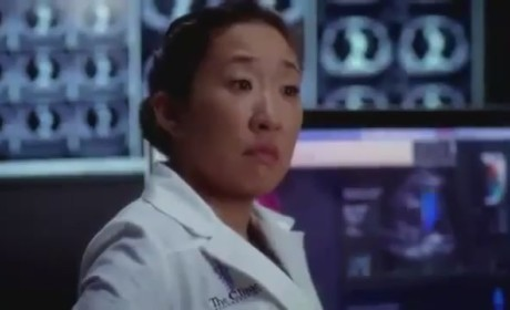 Grey's Anatomy 'Beautiful Doom' Clip - Dr. Thomas