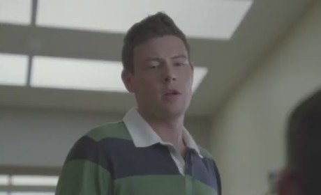 Glee Clip: Returning Reinforcements