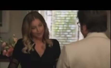 Revenge 'Exposure' Clip - Meeting Mason