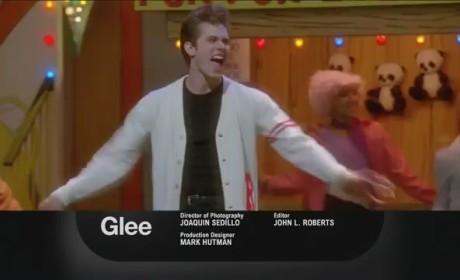Glee Episode Trailer: Multiplying Chills