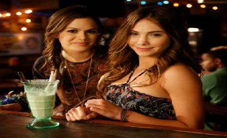 "Hart of Dixie Promo: ""Baby, Don't Get Hooked on Me"""