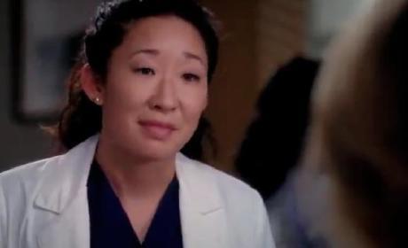 Grey's Anatomy 'Second Opinion' Clip - Medusa