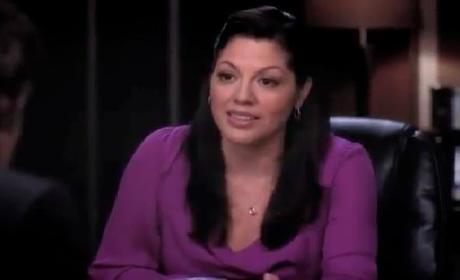 Grey's Anatomy 'Second Opinion' Clip - Retraction
