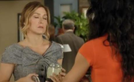Rizzoli & Isles Return Promo: What's Missing?