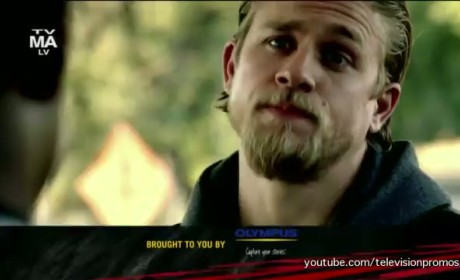 Sons of Anarchy Episode Trailer: Becoming a Savage