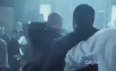 Revenge 'Lineage' Clip - Aiden Gets Revenge