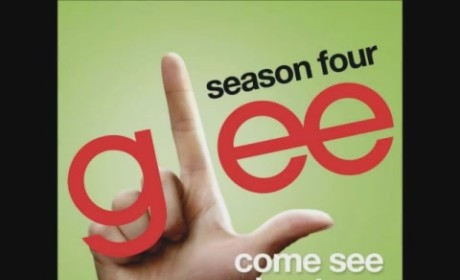"Glee Cast - ""Come See About Me"""