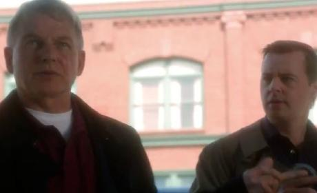 NCIS 'Gone' Clip - Knocked Out