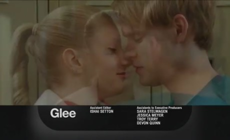 Glee Episode Teaser: Time to Fight