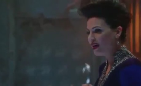 "Once Upon a Time Clip: ""Queen of Hearts"""