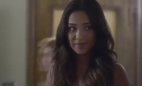 Pretty Little Liars Midseason Premiere: New Sneak Peek