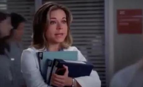 Grey's Anatomy Clips: Undo What You Did!