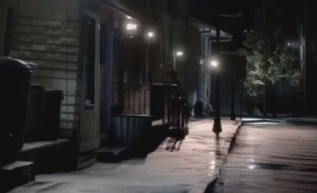 The Vampire Diaries 'We'll Always Have Bourbon Street' Clip - Charlotte