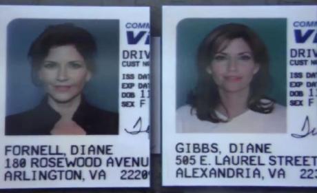 NCIS 'Devil's Trifecta' Clip - Diane's Alias