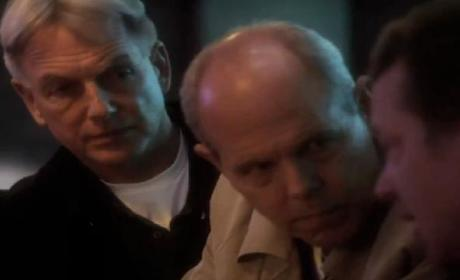 NCIS 'Devil's Trifecta' Clip - That's Funny