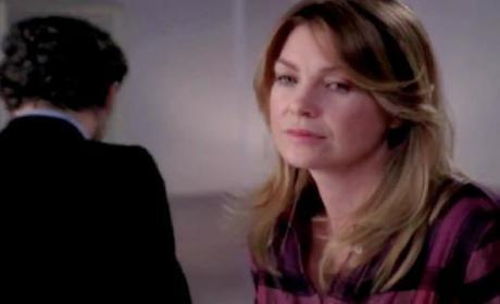 Grey's Anatomy Sneak Peek: You Haven't Told Her?