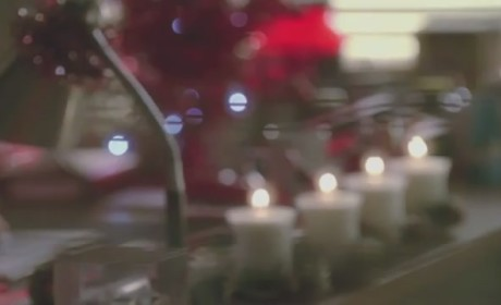 Glee Clip: Dear Journal...