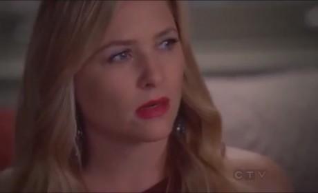 Grey's Anatomy 'Run, Baby, Run' Clip - Callie and Arizona