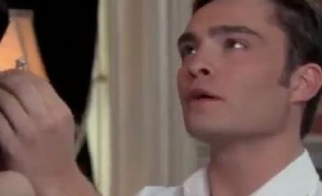 Gossip Girl Finale Sneak Peek: Will You Marry Me?!