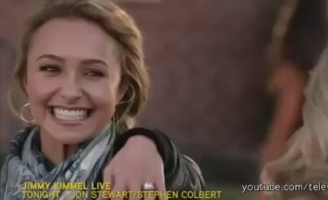 Nashville Trailer, Episode Teasers: Cue the Fireworks!