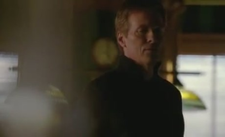 Castle Clip: Trophies vs. Wife