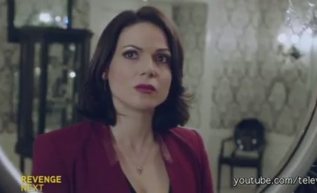 """Once Upon a Time Promo: """"The Outsider"""""""