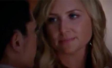 Grey's Anatomy 'Things We Said Today' Clip - Not Ready