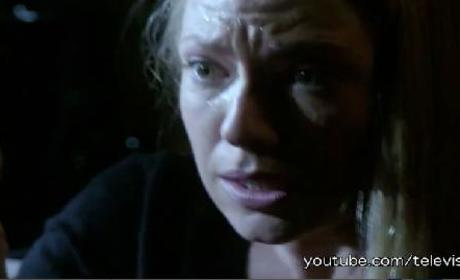 Fringe Series Finale Promo: The Final Chapter
