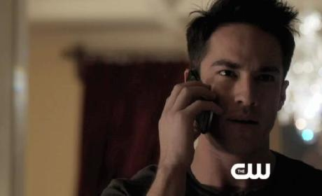 "Vampire Diaries Trailer: ""After School Special"""