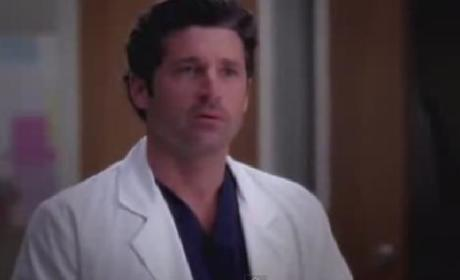 Grey's Anatomy 'The End is the Beginning is the End' Clip - Ping-Pong