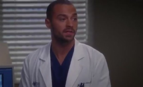 Grey's Anatomy 'The End is the Beginning is the End' Clip - Walk Me Through It?