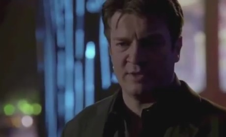 Castle Clip: It's Okay to Look