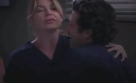 Grey's Anatomy 'Walking on a Dream' Clip - Hormones ...