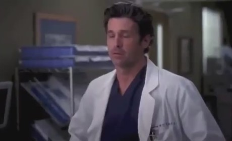 Grey's Anatomy 'Walking on a Dream' Clip - Dr. Cahill