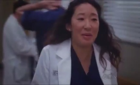 Grey's Anatomy 'Walking on a Dream' Clip - Classic Bailey