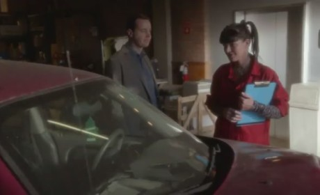 NCIS Sneak Peeks: Hitting Close to Home