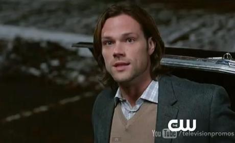 "Supernatural Promo: ""Everybody Hates Hitler"""