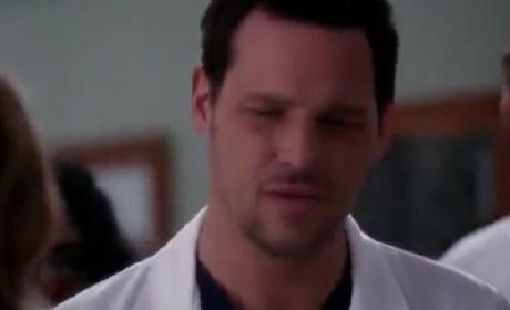 Grey's Anatomy Sneak Peek: Pretty Faces