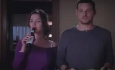 Grey's Anatomy 'The Face of Change' Clip - This is Gross