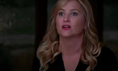 Grey's Anatomy Sneak Peeks: The Guilt