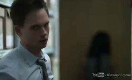Suits Season Finale Promo: You're Fired!