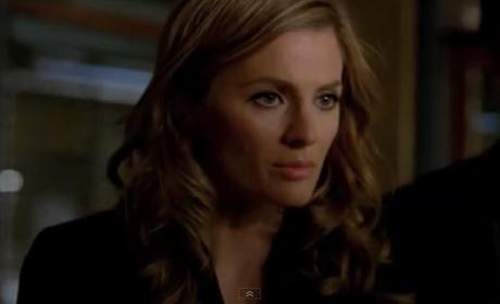Castle Clip: Caught on Tape