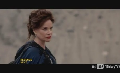 "Once Upon a Time Promo: ""The Queen is Dead"""