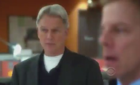 NCIS 'Hereafter' Promo