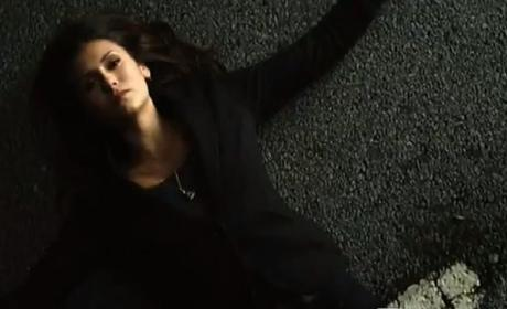 The Vampire Diaries Return Teaser: It's Off...