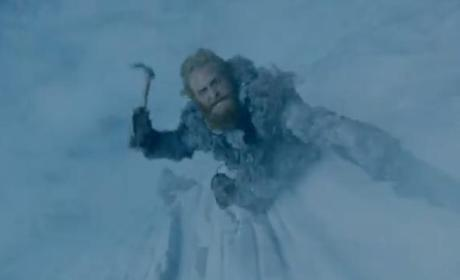 Game of Thrones Season 3 Trailer: First Footage!