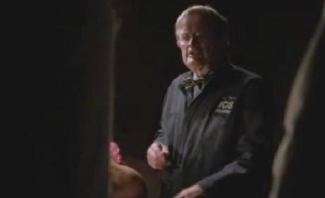 NCIS 'Detour' Clip - The Plan